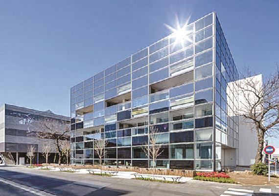 大成 建設 技術 センター
