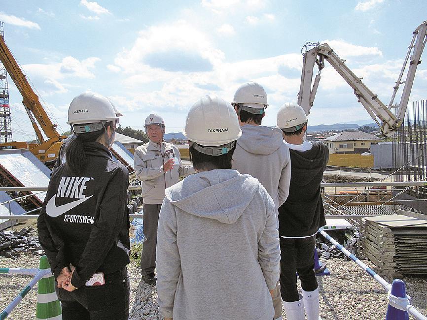 現場 清水建設 コロナ